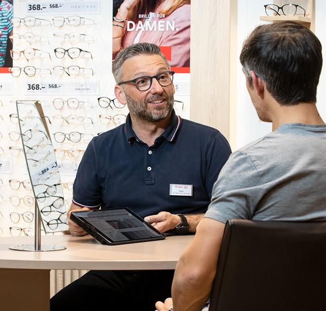Mc Optics Opticien expert